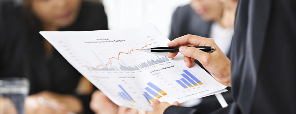 Datos que ayudan a tomar decisiones
